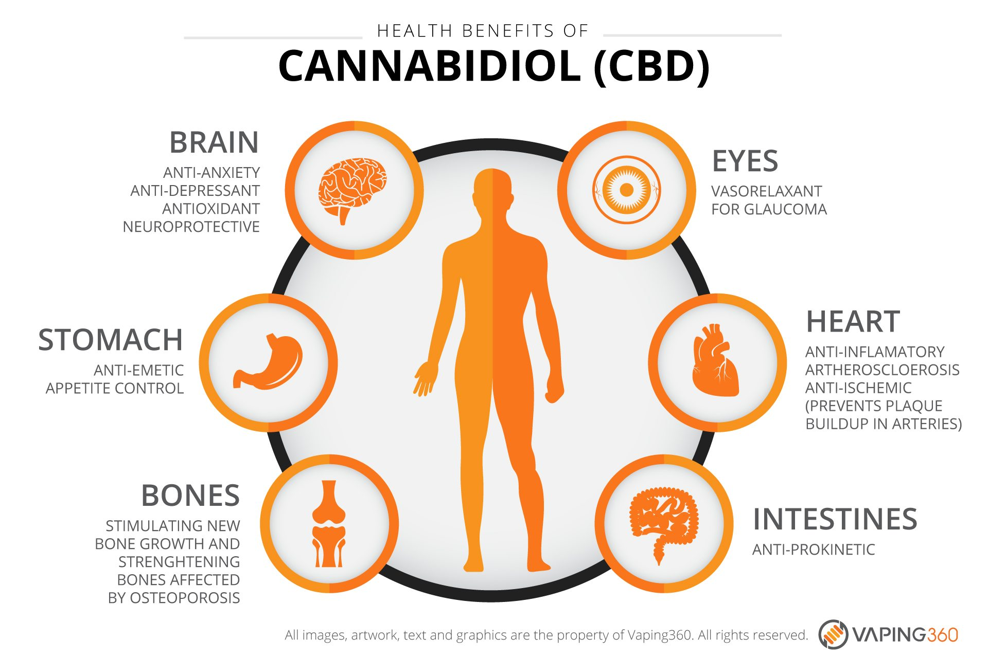 what is cannabidiol why is it good for me exo cbd